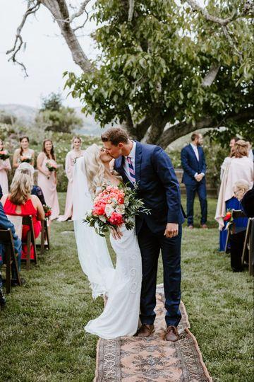 La Arboleda Wedding