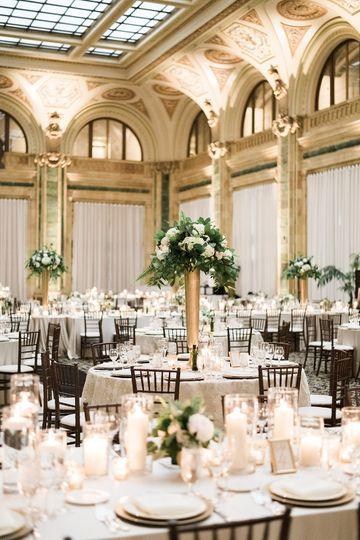 Pennsylvanian Wedding