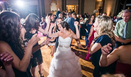 Arpeggio Wedding Entertainment 1
