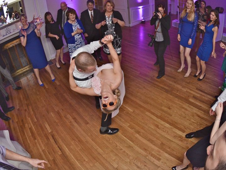 Tmx 1466105871815 Arpeggio Wedding Entertainment Ri Stacy Smith Stud North Smithfield, RI wedding dj