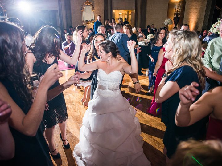 Tmx 1466106078023 Arpeggio Wedding Entertainment Ri Blueflash Photog North Smithfield, RI wedding dj