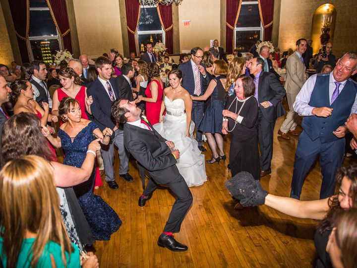 Tmx 1466106095107 Arpeggio Wedding Entertainment Ri Blueflash Photog North Smithfield, RI wedding dj