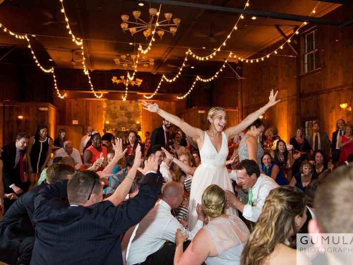 Tmx 1470935457414 Arpeggio Wedding Entertainment Mt Hope Farm Ri Gum North Smithfield, RI wedding dj