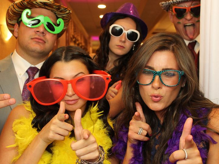 Tmx 1470936437672 Arpeggio Wedding Entertainment Photobooth Ri 15 North Smithfield, RI wedding dj