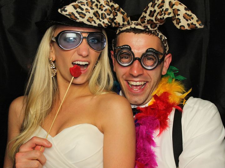 Tmx 1470936438363 Arpeggio Wedding Entertainment Photobooth Ri 20 North Smithfield, RI wedding dj