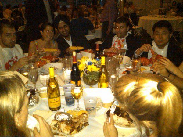 Tmx 1308873532609 HappyCrowd Hampton, NH wedding catering