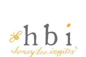 Honey Bee invites