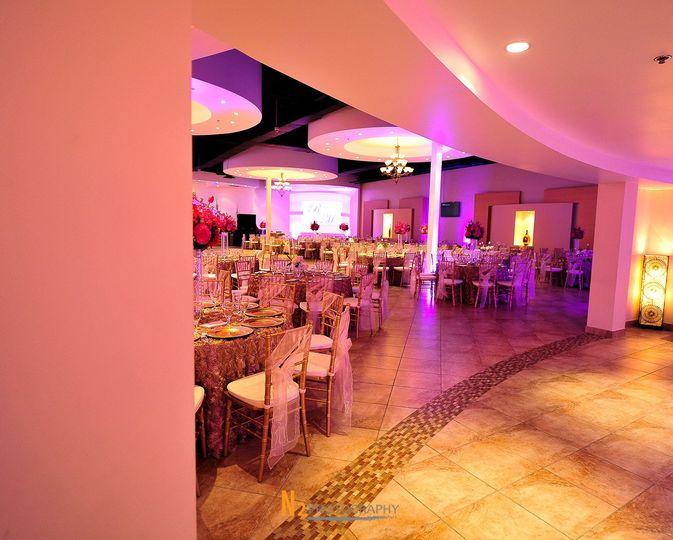 Wedding Reception Halls In Houston Texas : Fontaine reception hall venue houston tx weddingwire