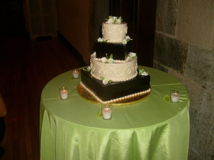 Tmx 1379596883562 Cake Clifton Heights wedding catering