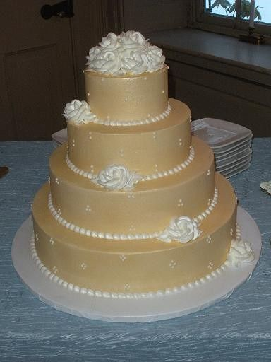 Tmx 1379596900494 Cake Champagne Clifton Heights wedding catering