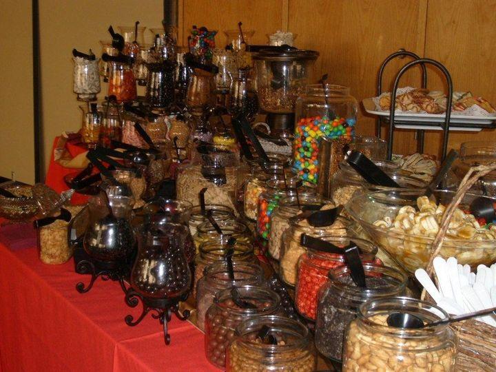 Tmx 1379596922467 Dessertbuffet Clifton Heights wedding catering