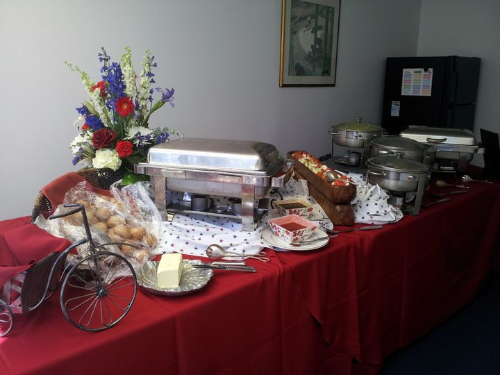 Tmx 1379597216062 20120911112410 Clifton Heights wedding catering