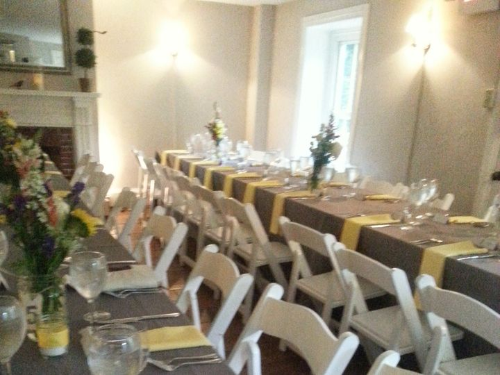 Tmx 1415053562130 20140823162317 Clifton Heights wedding catering