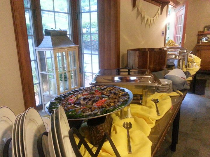Tmx 1415053666552 20140823175829 Clifton Heights wedding catering