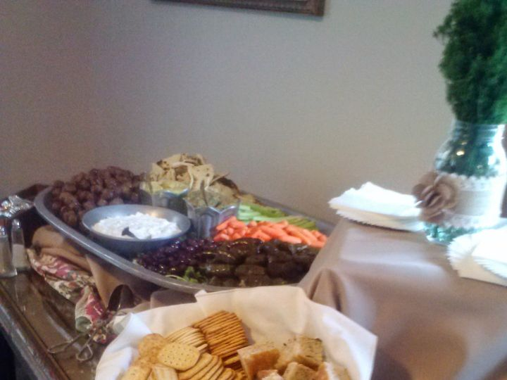 Tmx 1415054140230 0412141723b Clifton Heights wedding catering