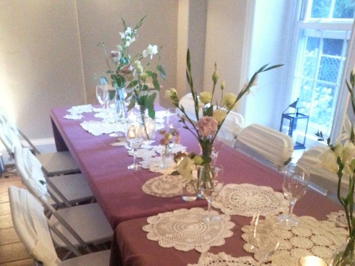 Tmx 1415133887718 20140927181055 Clifton Heights wedding catering