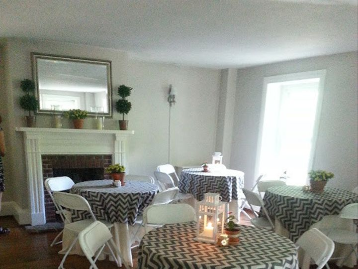 Tmx 1437587039277 20150530164303 Clifton Heights wedding catering