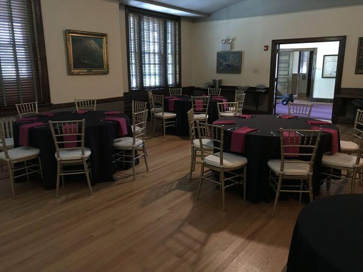 Tmx 1515510359 459b34679c59c96f 1515510355 90d67355b23ef037 1515510159912 6 IMG 0563 Clifton Heights wedding catering