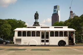 Philadelphia Trolley Transportation & Sightseeing Tours