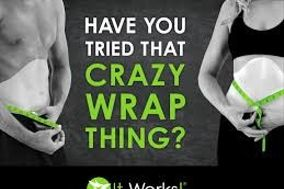 It Works! Global