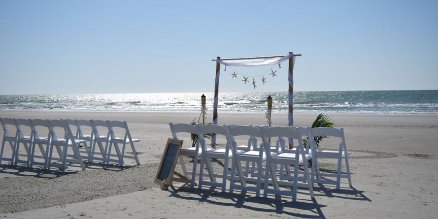 Simply Seaside Weddings Myrtle Beach Myrtle Beach Sc