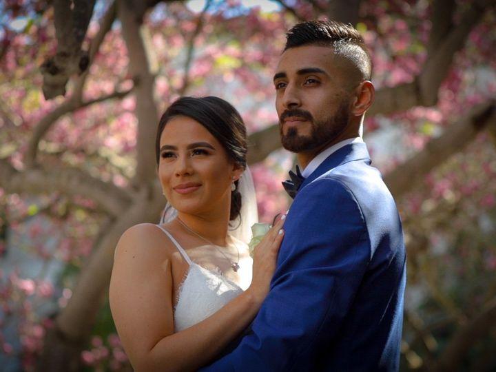 Tmx 54649460 D342 4c35 Bbca C252c01ef855 51 1987119 160140612047879 Sugar Land, TX wedding videography