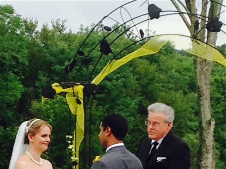 Tmx 1413988435472 Allison And Raj Frederick, MD wedding officiant