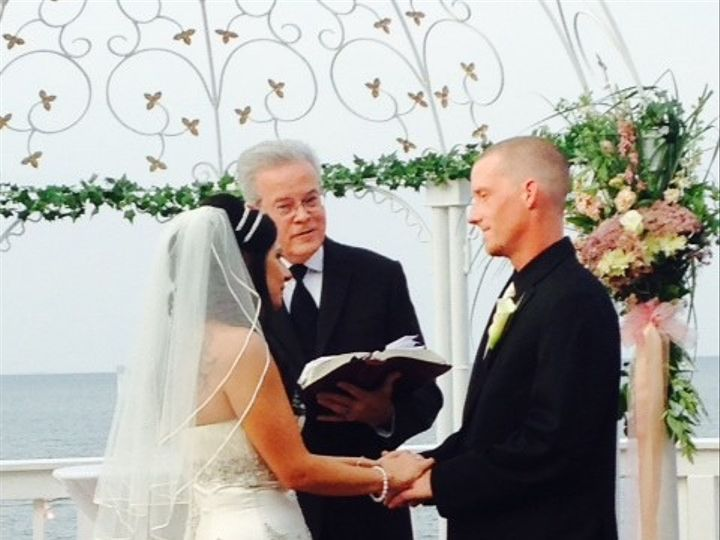 Tmx 1413988488365 Britt Ryan Frederick, MD wedding officiant