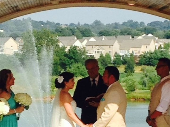 Tmx 1413988537670 Garza Frederick, MD wedding officiant