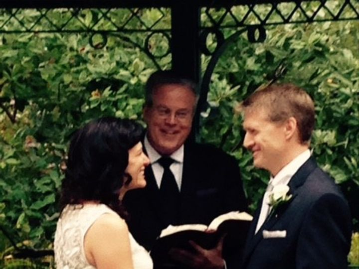 Tmx 1413988565271 Hugh Brenda Frederick, MD wedding officiant
