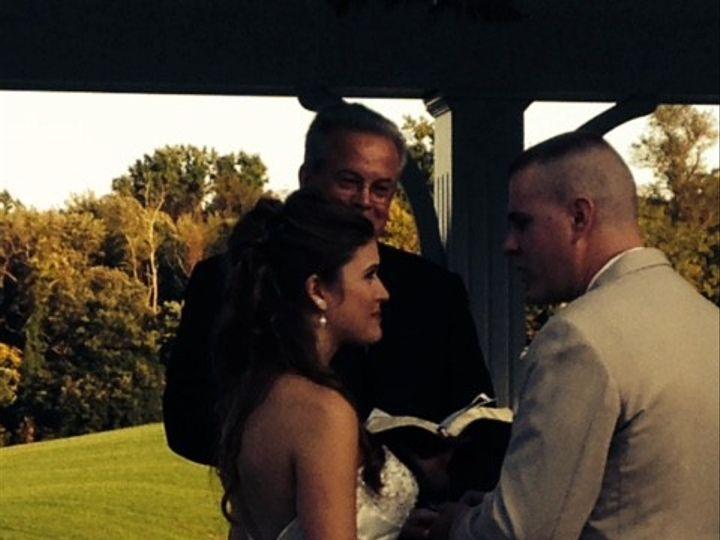 Tmx 1413988612715 Lauren Gary Frederick, MD wedding officiant