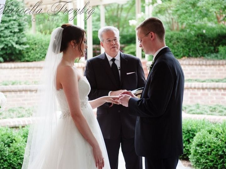 Tmx 1415983924209 Marcellatreybigphotography08531 Frederick, MD wedding officiant