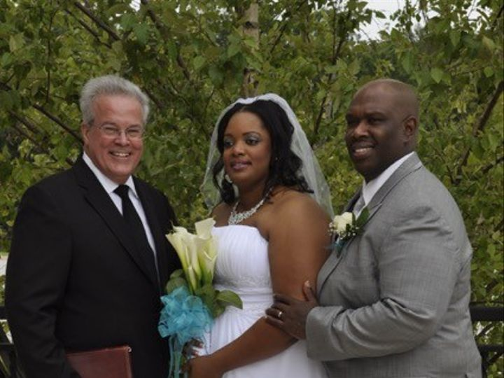 Tmx 1437149522285 Nikki Frederick, MD wedding officiant