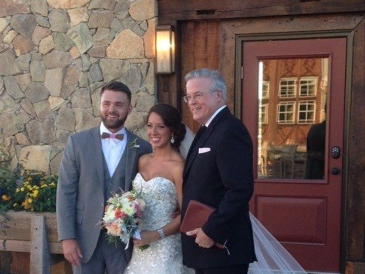 Tmx 1443551881366 Jake Dani4 Frederick, MD wedding officiant
