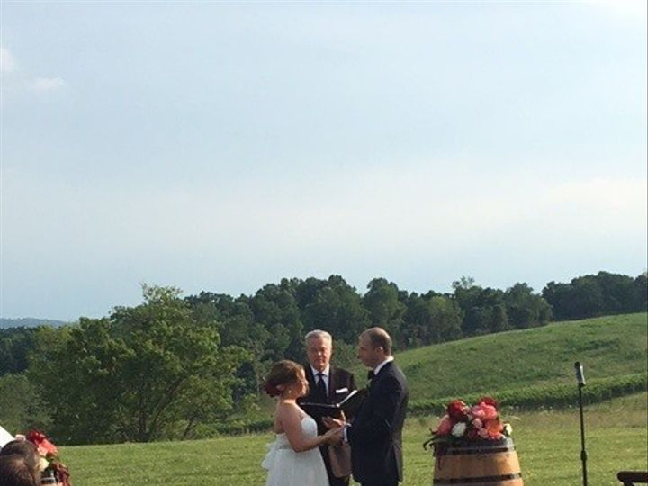Tmx 1472675128664 Larisa Greg2 Frederick, MD wedding officiant