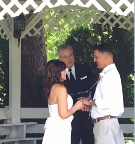 Tmx 1473868938758 Jon Tara 3 Frederick, MD wedding officiant