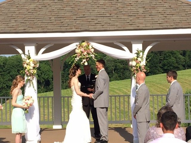 Tmx 1476195955995 Rob Lisa2 Frederick, MD wedding officiant