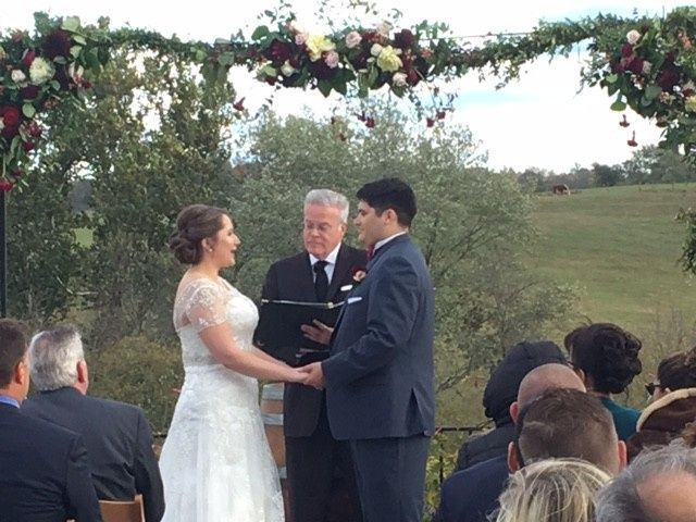 Tmx 1497632130073 Wedding 8 Frederick, MD wedding officiant