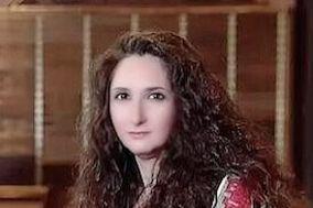 Cantor Erica Rubin