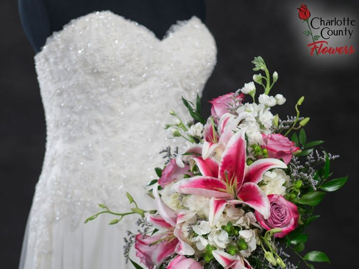 Tmx Flowers10full 51 358119 157892841569594 Punta Gorda, FL wedding florist