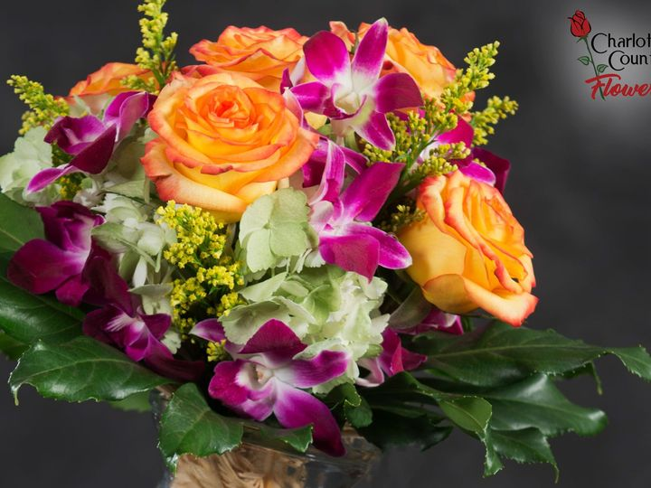 Tmx Flowers36cropped 51 358119 157892841526347 Punta Gorda, FL wedding florist