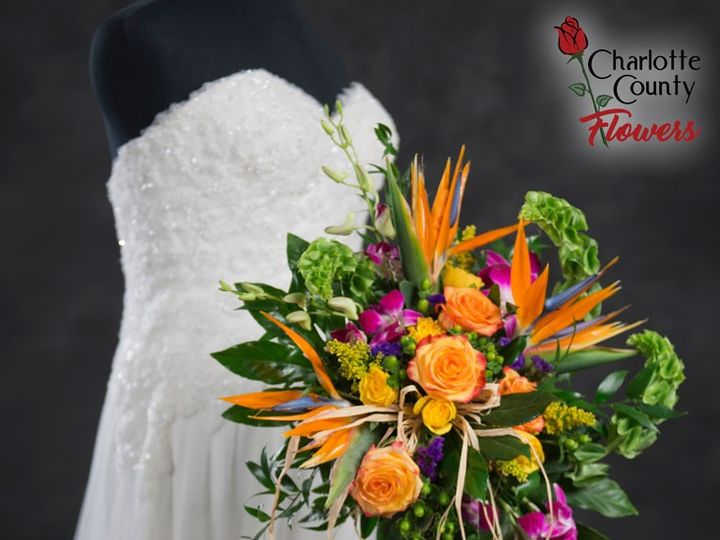 Tmx Flowers42full 51 358119 157892841675923 Punta Gorda, FL wedding florist
