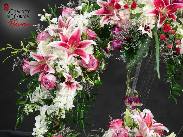 Tmx Flowers9cropped1 51 358119 157892841314560 Punta Gorda, FL wedding florist