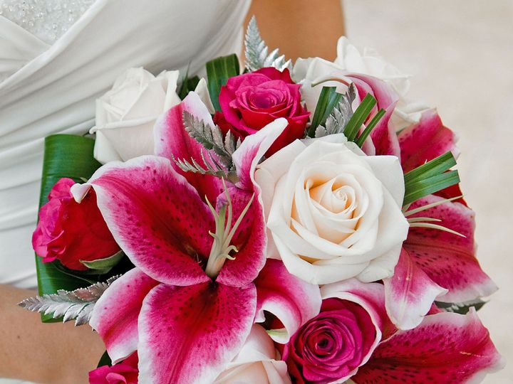 Tmx Pinks 51 358119 157902353433846 Punta Gorda, FL wedding florist
