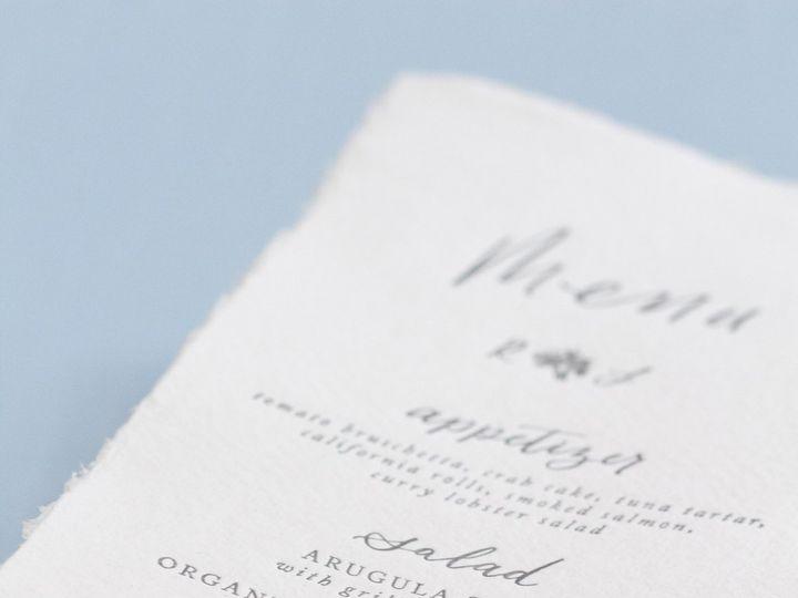 Tmx 1533832670 3ea08f705022d900 1533832668 Eb304b372dfb67f1 1533832657769 3 Letterpress Weddin Seattle, WA wedding invitation