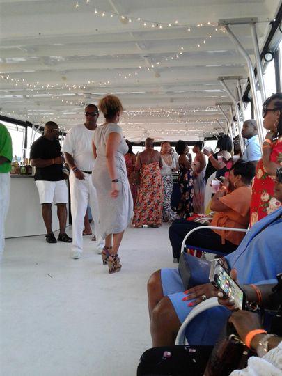 Yacht Reception 2