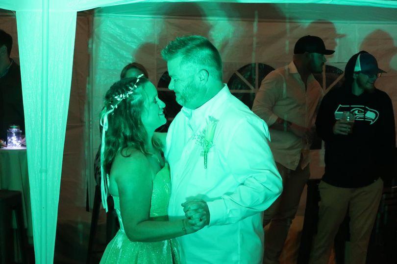 Mr, & Mrs Flynt