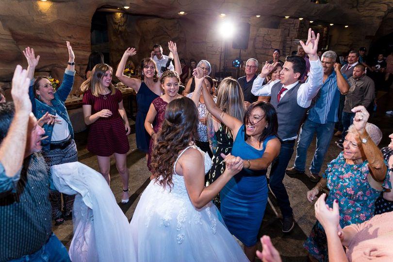 Bride Fun!