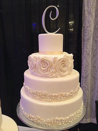 Tmx 1465778653308 5a50d1a1cf0eeecb794deb8af015753571a470 Nashua, NH wedding cake