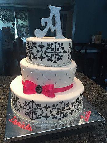 Tmx 1465778661804 5a50d1ff85dc5aa939490b98b6c7dfc0a24aca Nashua, NH wedding cake